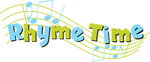 Rhymetime.hu Logo