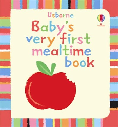 Baby's Very First Book