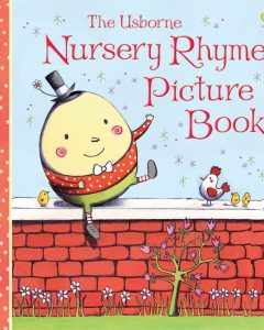 Nursery rhyme collections