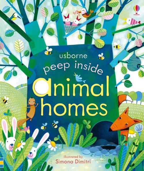 Peep Inside Animals